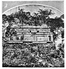 The Mayas, the Sources of Their History / Dr. Le Plongeon in Yucatan, His Account of Discoveries