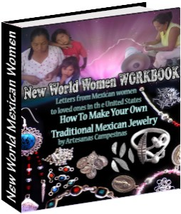 New World Mexican Women